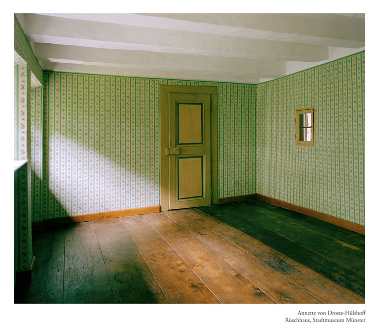 Anja Bohnhof / Karen Weinert – Abwesenheitsnotizen