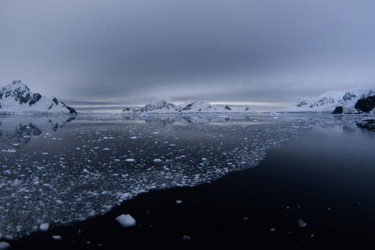 Jan Borgstede & Karsten Mühlhaus – Antarktika